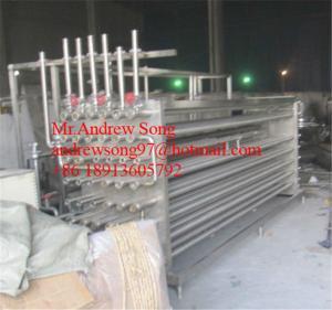Milk processing unit Manufactures