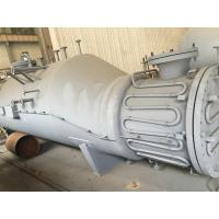 Defect Removal Oil And Gas Inspection Services Apply To Pressure Vessel Manufactures
