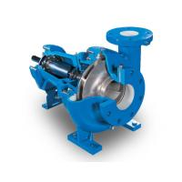 Quality ISG Series Vertical pipeline Centrifugal Water Pump for sale