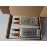 3.7V 2000mAh 15C high drain Lithium Polymer batteries Manufactures