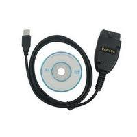 VAG COM VCDS 118 HEX CAN Diagnostic Cable for VW Audi Skota Manufactures