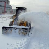loader front mounted snow blower Manufactures
