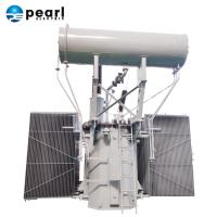 High Efficiency Power Transformer With OLTC and Two Windings Manufactures