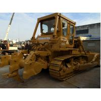 KOMATSU D85Second Hand Bulldozers Year 2008 , Japan Second Hand Dozers For Sale Manufactures