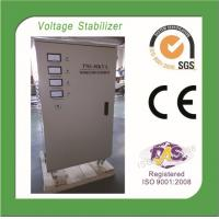 SVC Single Phase High Accuracy Voltage Stabilizer Manufactures