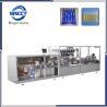 Mini Type Jam Dairy BFFS liquid Plastic Ampoule Forming Filling Sealing Machine Manufactures