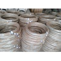 SWG 14* 10KG / Roll Electro Galvanized Iron Wire for Singapore Market Manufactures