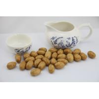Roasted Coated Peanut Snack Vitamins Contained Crispy Taste Support Mixed Perchasing