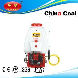 Knapsack gasoline sprayer 767 /768 Manufactures