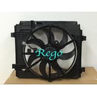 High Speed Car Radiator Cooling Fan Replacement For SENTRA  13-16 Manufactures