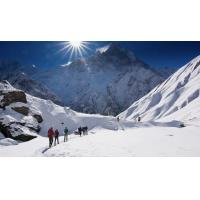 Annapurna Base Camp Trek 15 Days Nepal Trekking Tour With Spectacular Panoramic Views Manufactures