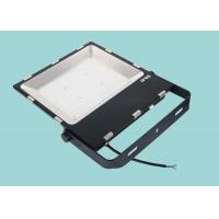 100W Ultra Slim High Brightness SMD LED Flood Light IP65 For Square / Bridge, outdoor wall mounted flood lights Manufactures