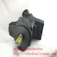 OEM Vickers VQ series double pumps high pressure pumps vickers vane pump Hydraulic Double Vane Pump Oil Pump Manufactures