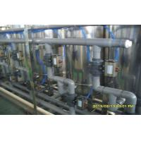 Industrial Seawater Desalination Equipment 10000 / 15000L For Water Treatment Manufactures