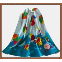 Wholesale New fashion High Quality with Acceptable Price Printed Beach Towel Manufactures