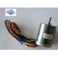 33mm BLDC motors with rare earth magnets Hall sensors for water pumps Manufactures