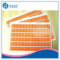 Personalized Printed Self Adhesive Labels Manufactures
