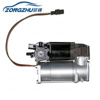 12V 60mm WABCO Air Suspension Compressor for BMW 7 Series F01 F02 Cars  37206789450 Manufactures