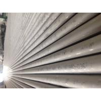 ASTM A789 S32760 SUPER DUPLEX STAINLESS STEEL SEAMLESS TUBE Manufactures