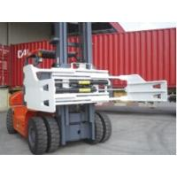 Revoling Bale Clamp 4.5 t forklift attachments for  sponge clamps Manufactures