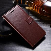 Protective Huawei Mate 9 Leather Case , Synthetic Leather Wallet Phone Case Manufactures