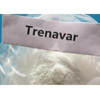 High Purity  Discreet Delivery Prohormones White Crystalline Powder Trendione/Trenavar CAS 4642-95-9 Manufactures