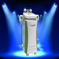 2017 58% Person Buy This!!! Cryolipolysis Machine / Cryolipolysis Slimming Fat Freezing Machine Manufactures