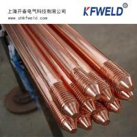 Copper Clad Steel Grounding Rod Manufactures