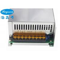 AC 110V or 220V Single Output SMPS DC 0-200V 3A 600W Adjustable Switching Power Supply Manufactures