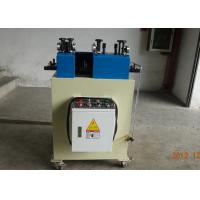 4 Points Adjuster Leveler Machine With 20mm Diameter Straightener Roller Dial Indicator Manufactures