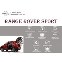 Range Rover Sport Electric Tailgate Lift Assist System, Aftermarket Power Liftgate Manufactures