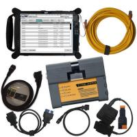 BMW ICOM A2 With EVG7 Tablet PC installed 2015.8 ICOM Software Manufactures