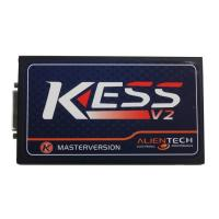 Auto ECU Programmer Truck Version KESS V2 Manager Tuning Kit With Multi Languages Manufactures