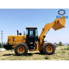 956 5 Ton Wheel Loader Machine With 3.0 M3 Bucket And 162kW Diesel Engine Manufactures