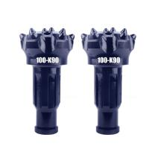 "Quality DTH bit COP 44, DHD 340A, K90-100 Concave 10x15,8 mm (5/8"") Spherical for sale"