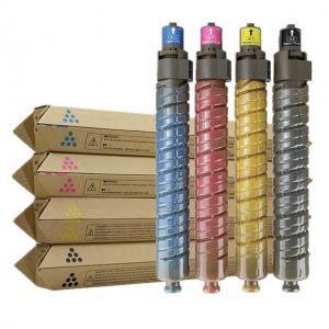 MP C4500 Compatible Ricoh Color Toners , Copier toner cartridge Ricoh MPC3500 / MPC4500 Manufactures