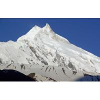 5125m Height Nepal Trekking Tour 17 Day'S Manaslu Terkking In Spring / Auturm Manufactures