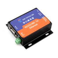 China [USR-TCP232-300] RS232/ RS485 Serial to Ethernet Server Converter on sale