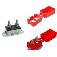 Automatically Automotive Circuit Breaker Manual Override Mounted On Firewall Manufactures
