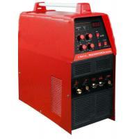 High End HF MMA AC DC Welding Machine 1 Phase With Digital Control Manufactures
