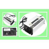 20 Amps Smart Electric Golf Cart Charger, 36 Volt Golf Cart Battery Charger Club Car Manufactures