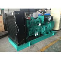 280KW Commercial Diesel Generators With Cummins Engine NTA855-G2A For Hotel Manufactures