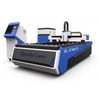 China Precise Fiber Laser Cutting Equipment Dual Drive Transmission Low Maintenance on sale