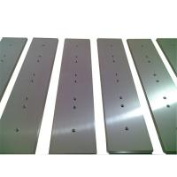 Buy cheap Titanium plate planar  targets used for sputtering coating targets from wholesalers