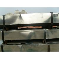 Snowy White  850mm widwh 0.45mm thickness Color Coated Galvalume Steel Coil for commercial Manufactures