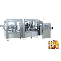 Mango Fresh automatic bottle filling machine with One year Warranty Manufactures