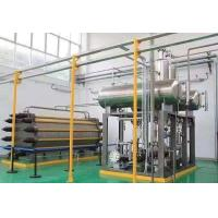 Skid Mounted 99.999% 1800m3/h Hydrogen Generation Plant In Power Plant Manufactures