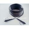 Huawei Fiber Optic Patch Cord , Mini SC Waterproof Optical Patch Cord Simplex Manufactures