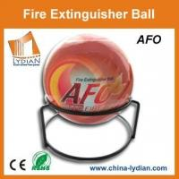 China Automatic Fire Extinguisher Ball , elide fire ball Environment Friendly on sale