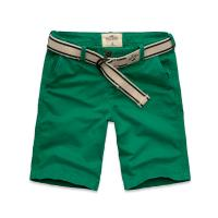 Hollister Mens Shorts with Belts Manufactures